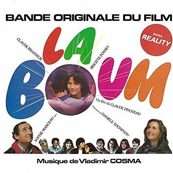 La boum (Bande originale du film de Claude Pinoteau)