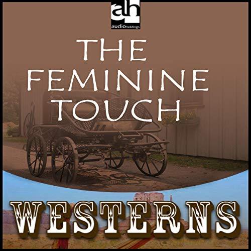 『The Feminine Touch』のカバーアート