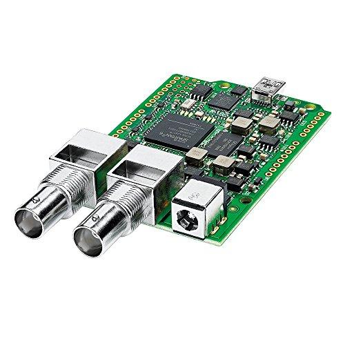 Blackmagic Design 3G-SDI Shield for Arduino