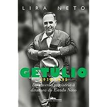 eBook Getúlio (1930-1945): Do governo provisório à ditadura do Estado Novo