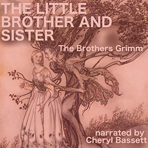 The Little Brother and Sister audiobook cover art