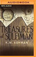 Treasures of Suleiman (India Sommers Mysteries)