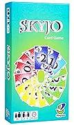 DEIN ZIEL: Versuche über mehrere Spielrunden so schnell wie möglich durch geschicktes Aufdecken, Tauschen und Sammeln von Spielkarten, so wenige Punkte wie möglich zu sammeln. Das geht aber nur solange ein Mitspieler nicht alle seine Karten aufgedeck...