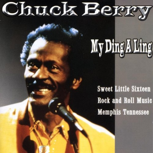 my ding a ling by chuck berry on amazon music amazon com