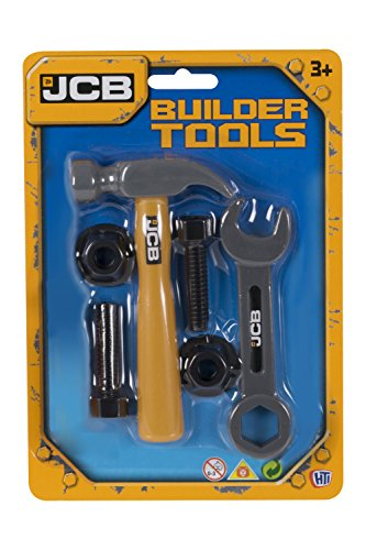 JCB 1383645 - Herramientas de construcción