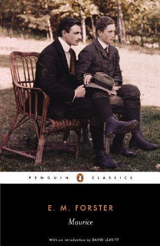 Penguin Classics Mauriceの詳細を見る