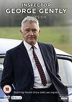 Inspector George Gently - Series 6