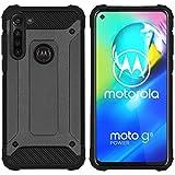iMoshion kompatibel mit Motorola Moto G8 Power Hülle –