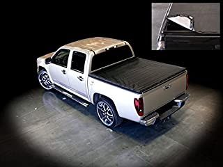 HS Power Snap-On Tonneau Cover 94-02 for Dodge Ram Pickup Regular/Club/Quad Cab 6.5 Ft Bed