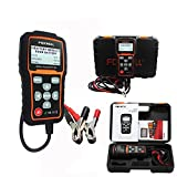 FOXWELL Autool BT705 Battery System Tester for 12V Regular Flooded,...