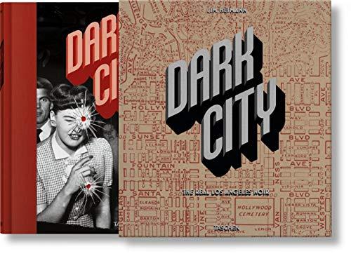 Dark City. The Real Los Angeles Noir: VA (Varia)