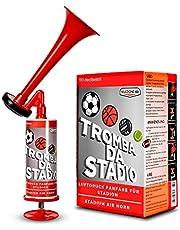 selezione100 Tromba da Stadio, trombetta da Stadio, trombette da Stadio manuali, trombe da Stadio Senza Gas, trombe da Stadio, Tromba Stadio Manuale trombetta Stadio, Utilizzabile Come Tromba Nautica