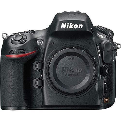 Nikon D800 36.3 MP CMOS FX-Format Digital SLR...