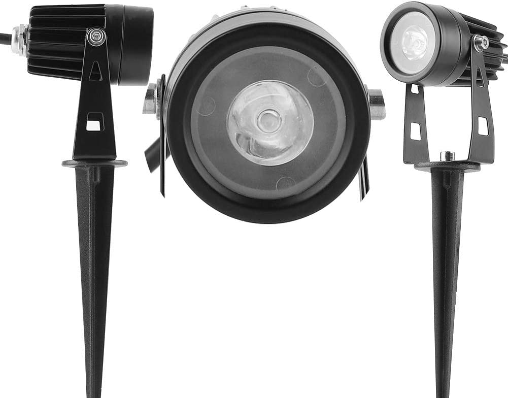 OhhGo Our shop most popular 6W LED RGB Colorful Outdoor Lawn Lamp Denver Mall for Floor Waterproof