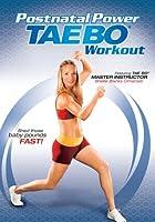 Postnatal Power: Taebo Workout [DVD]