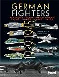 German Fighters Vol. 2: 1939-1945 - Dominique Breffort