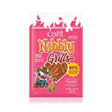 Catit Nibbly Grills Chicken and Shrimp Recipe - (1 oz), 30 G 1 Count