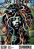 Jimi Hendrix - Electric Ladyland, Stuttgart 1969 »
