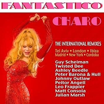 Fantastico: The International Remixes