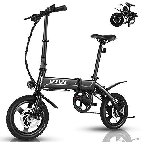 Guangzhou Plenty Bicycle Co,Ltd -  VIVI Ebike Faltrad,