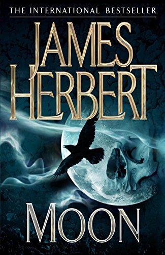 Moon by James Herbert (2012-10-01)