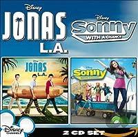 Jonas La/Sonny With a Chance