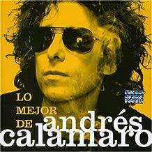 Best Of Andres Calamaro