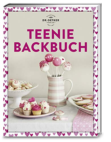 Teenie Backbuch