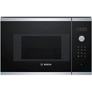 Balay 3WGX-1929 P Microondas con Grill, 800 W, Acero inoxidable ...