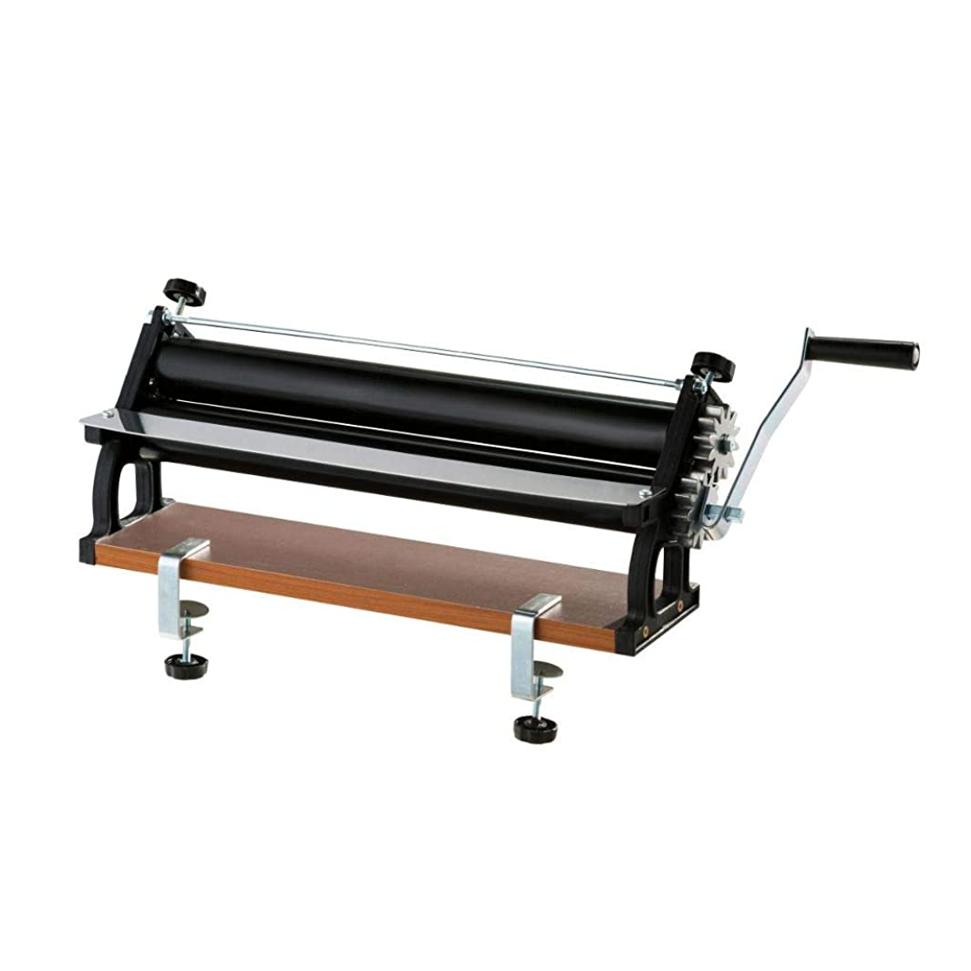 Large Pizza Dough Roller