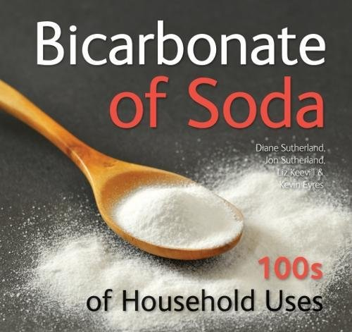 Bicarbonate of Soda: 100s of Household Uses