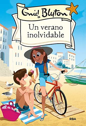 Un verano inolvidable: Las mejores historias cortas de Enid Blyton (INOLVIDABLES)