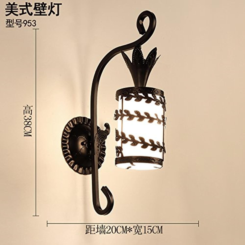 StiefelU LED Wandleuchte nach oben und unten Wandleuchten Leiter des Bett, Wandleuchten LED-Wand im Wohnzimmer Schlafzimmer Flur Gang Treppe Hyun aus, H 953