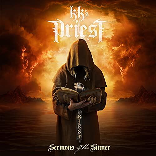 Kk'S Priest: Sermons of the Sinner (Audio CD)