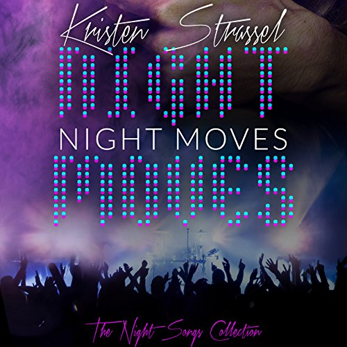 Night Moves audiobook cover art