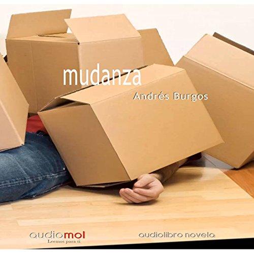 Mudanza [Move] cover art