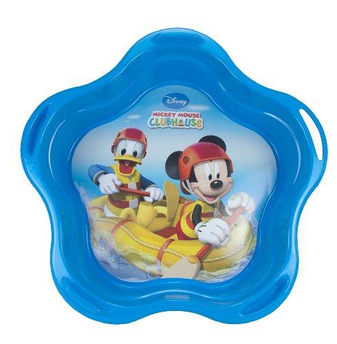 INJUSA - Cajón de Arena Mickey Mouse (2042)