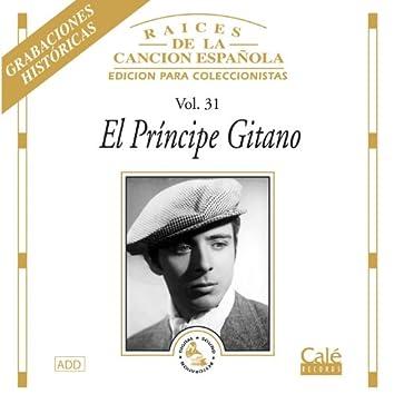 Raices de la Canción Española, Vol. 31