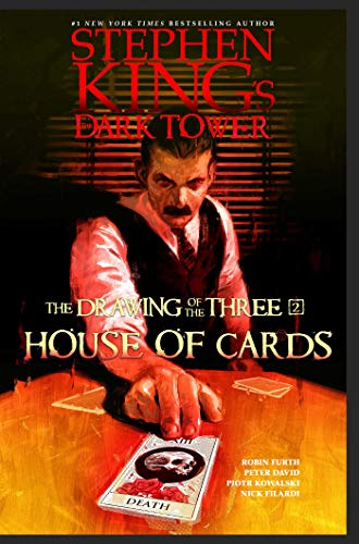 House of Cards (Stephen King's the Dark Tower: the Drawing of the Three)