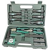 Brüder Mannesmann Werkzeuge 31piezas Juego de herramientas, 1pieza, m29031
