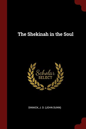 The Shekinah in the Soul