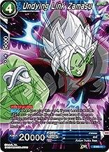 Dragon Ball Super TCG - Undying Link Zamasu - Foil - EX03-11 - EX - Ultimate Box