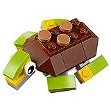 LEGO 30476 Creator Happy Turtle Bagged
