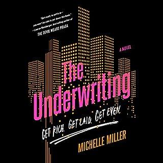 『The Underwriting』のカバーアート