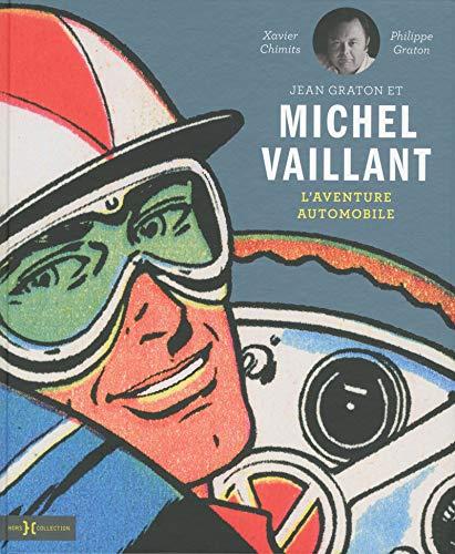 Jean Graton et Michel Vaillant
