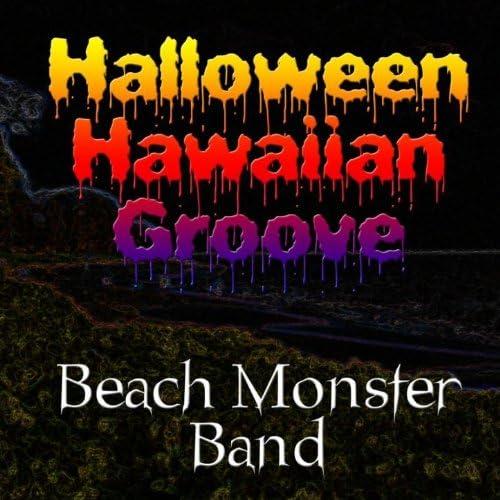 Beach Monster Band