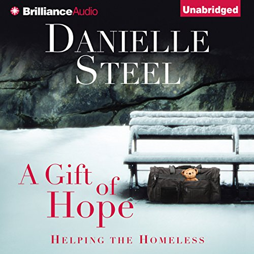 A Gift of Hope cover art