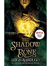 Shadow and Bone: A Netflix Original Series: Leigh Bardugo: 1
