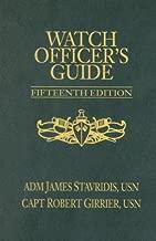 Watch Officer's Guide: A Handbook for All Deck Watch Officers - Fifteenth Edition