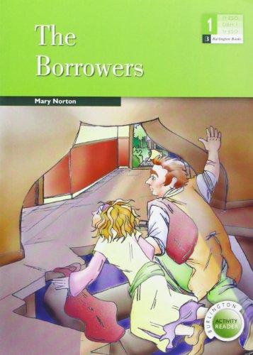 BORROWERS,THE 1ºESO BAR